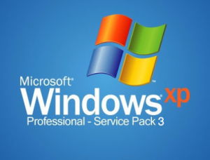 Windows XP Sp3